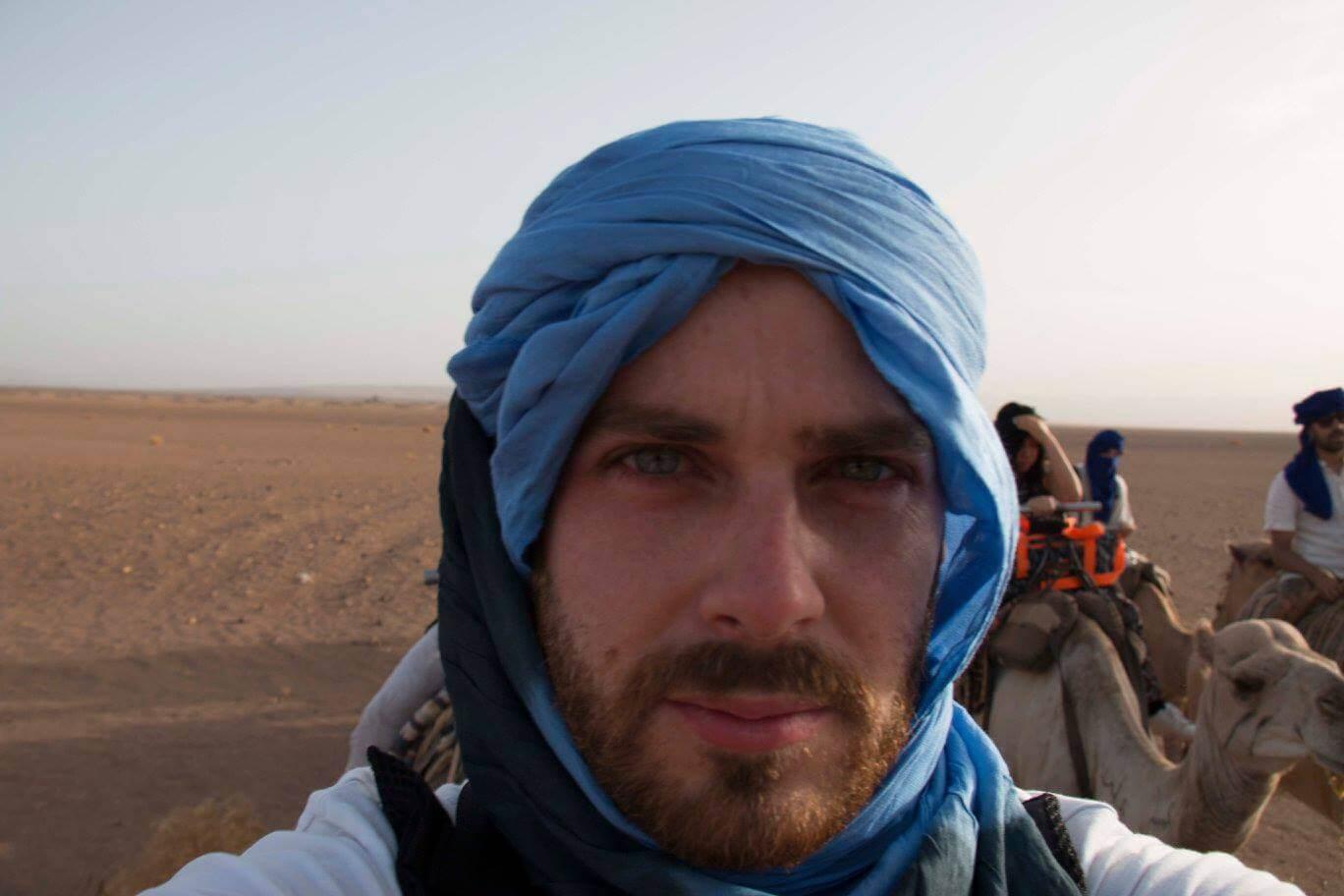 Alex Marrakech